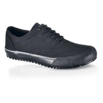 SFC Saratoga - Canvas élelmiszeripari csúszásmentes cipő