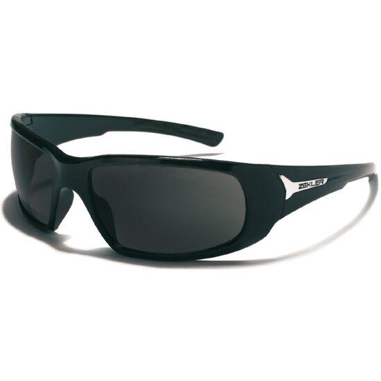 ZEKLER 106 védőszemüveg füstszínű látómezővel