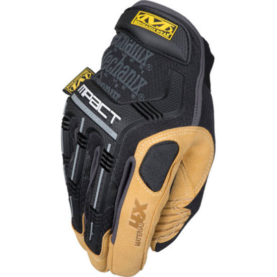Mechanix MP4X-75
