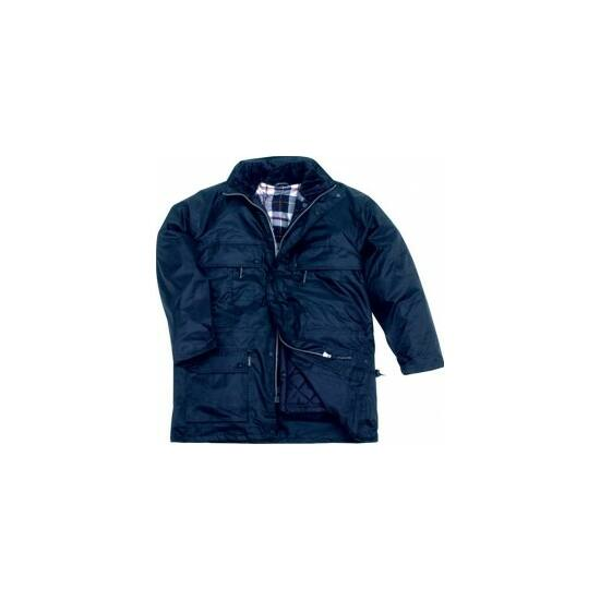 DeltaPlus ISOLA kabát