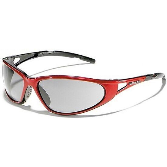 ZEKLER 101 védőszemüveg füstszínű látómezővel