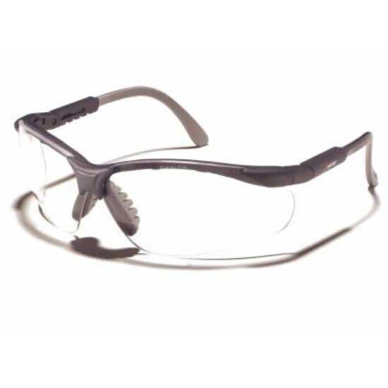 ZEKLER 55 védőszemüveg víztiszta látómezővel