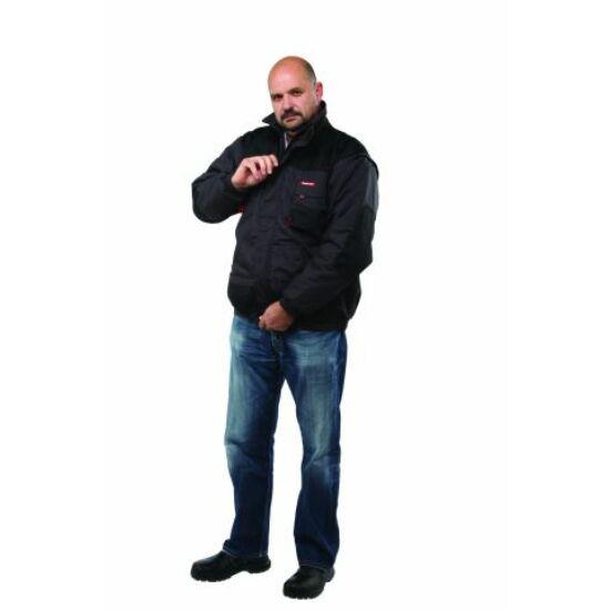 ROCK Pro téli kabát