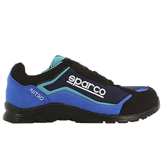 Sparco Nitro S3 cipő