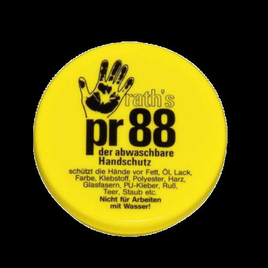 PR88 munkavédelmi kézkrém - folyékony kesztyű 150ml