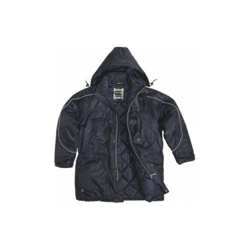 DeltaPlus Helsinki kabát