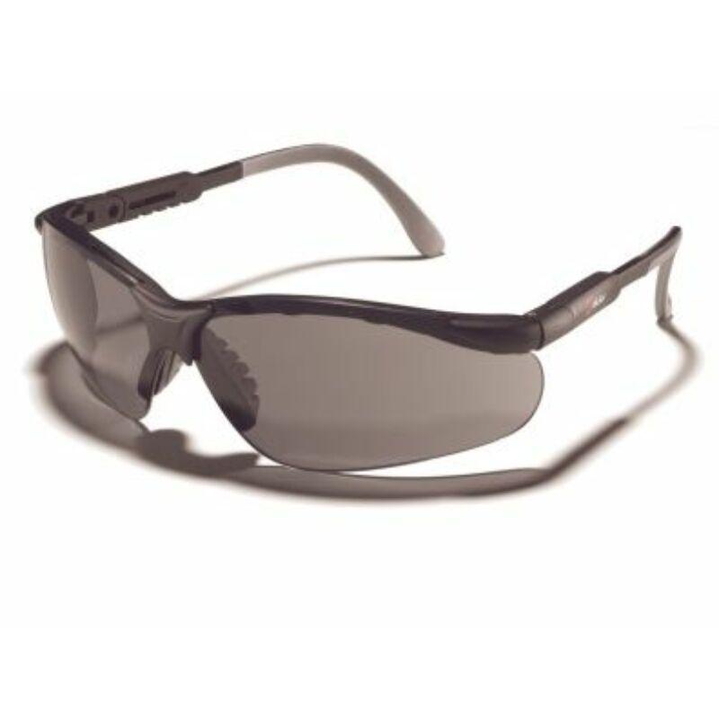 ZEKLER 55 védőszemüveg füstszínű látómezővel